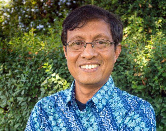 Fr. Sunu Hardiyanta SJ