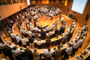 Opening session – Oct 3