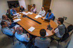 Working Groups – Oct 3