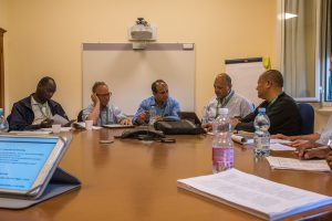 Working Groups – Oct 5