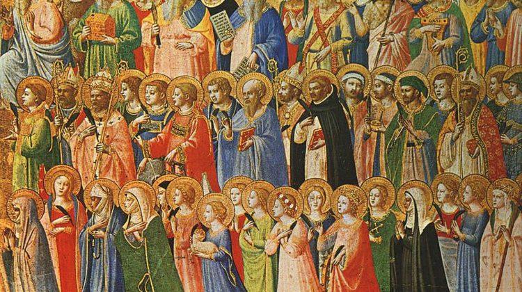 Santità – una via dell'incarnazione