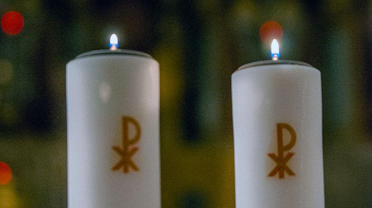 Prière universelle – Messe du Saint-Esprit