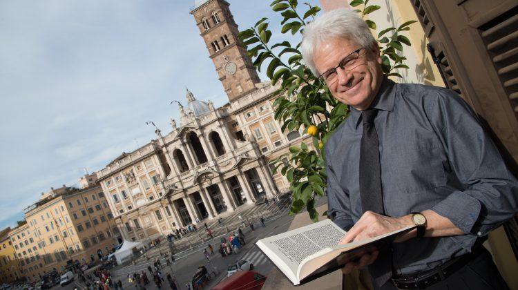 Le P. Arturo Sosa comme Délégué pour les Maisons romaines