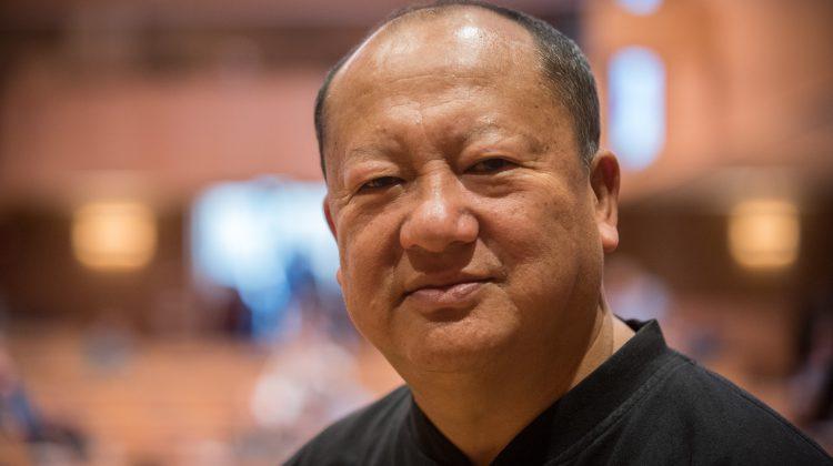 P. Kinley Tshering SJ – Un chrétien du Bhutan