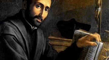 Ignatian hints for a fruitful Dialogue