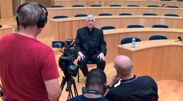 De Caracas A Roma: la historia de Arturo Sosa
